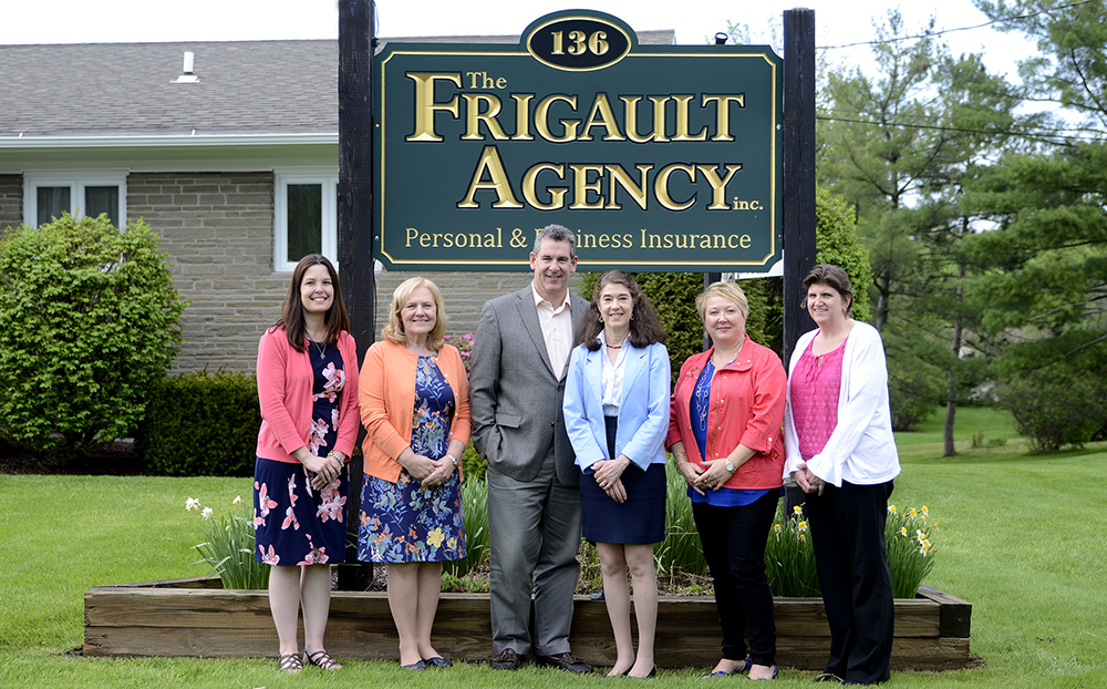 The Frigault Agency